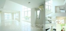 Luminous 3BR Phrom Phong Lowrise Duplex Penthouse